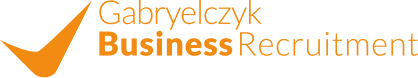 Gabryelczyk Business Recruitment logo